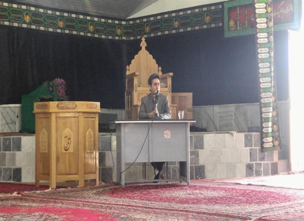 جلسه هم اندیشی مسئولان شوراهای اسلامی و دهیاران روستاهای تابعه بخش دیهوک