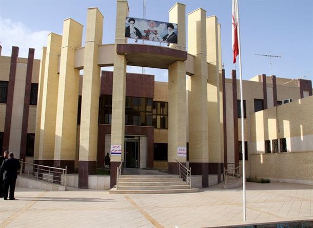 فعاليت انتخابات در معاونت استانداري و فرمانداري ويژه شهرستان طبس